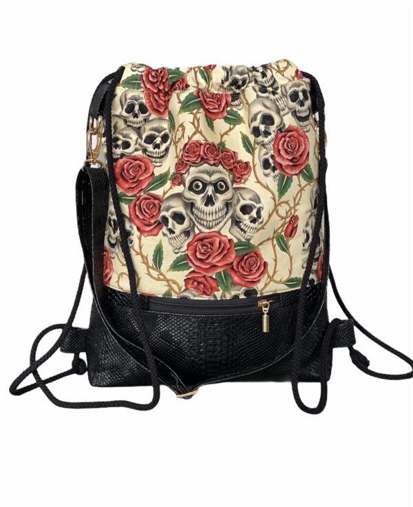 Voodoo, Taschen