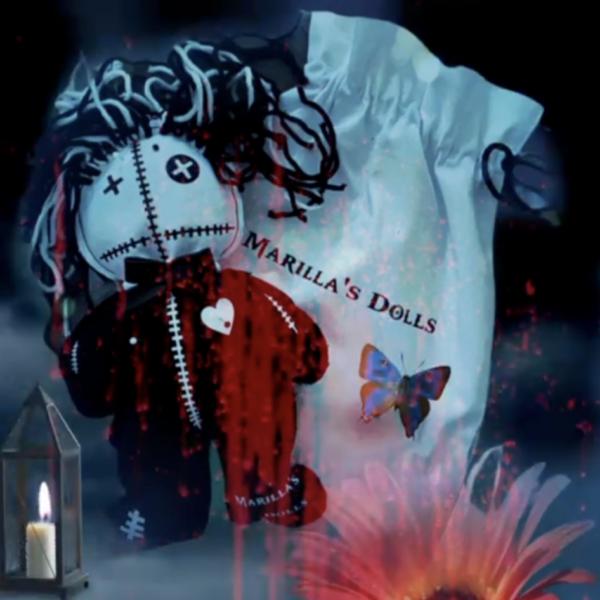 Voodoo, Puppe